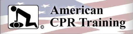 American CPR Training...the nation's only centrally managed CPR, First Aid and Safety training group! Offering training in over 60 OSHA Safety Training topics throughout the US, Canada, & Mexico!!!